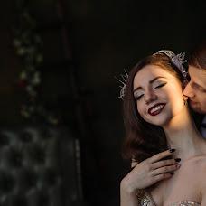 Wedding photographer Anastasiya Andreeva (Nastynda). Photo of 16.03.2018