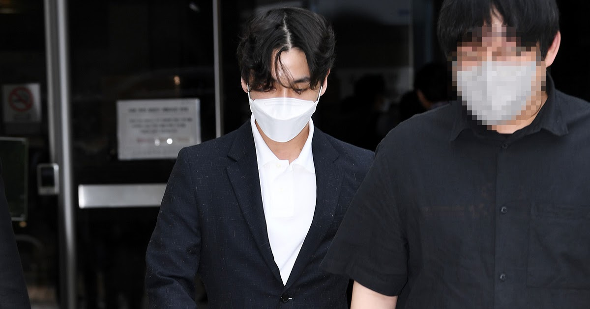 Prosecution Requests 4 Years In Prison For Former BTOB Ilhoon's Charges For Buying And Using Marijuana - Koreaboo