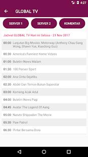 TV Online Indonesia - Irit Kuota - náhled
