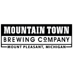 Mountain Town Glitter Raspberry Wheat