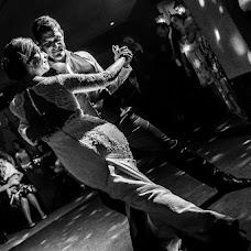 婚礼摄影师Javi Calvo(javicalvo)。15.01.2018的照片
