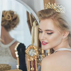 Wedding photographer Evgeniy Khokhlov (Khokhlov). Photo of 10.03.2017