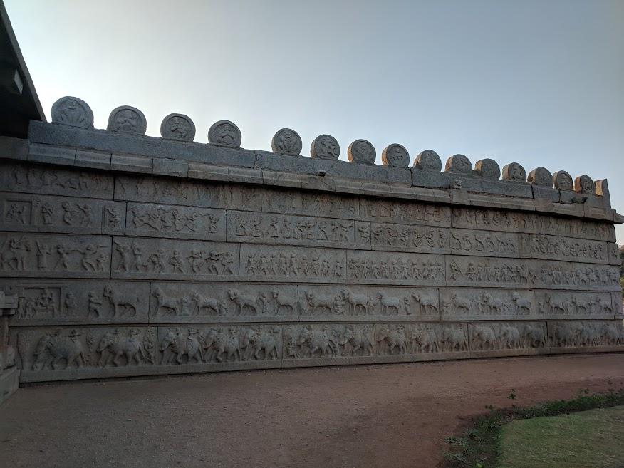 Hazara-Rama-temple-hampi