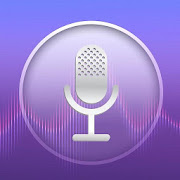 Recording app - Voice recorder - Audio recorder