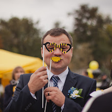 Wedding photographer Aleksandra Gurtovaya (AlexaSun). Photo of 15.11.2013