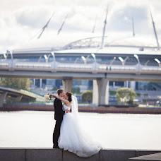 Wedding photographer Yuliya Zayceva (zaytsevafoto). Photo of 13.09.2017