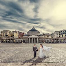 Wedding photographer Fernando Cerrone (cerrone). Photo of 11.07.2016