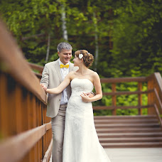 Wedding photographer Olga Polyakova (doctorOK). Photo of 18.07.2015