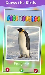 Kids Nursery : Preschool game screenshot 4