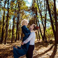 Wedding photographer Aleksey Androsov (fry12). Photo of 09.03.2016