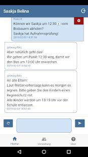 App skooly Klassenbuch APK for Windows Phone