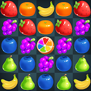 Fruits Match King