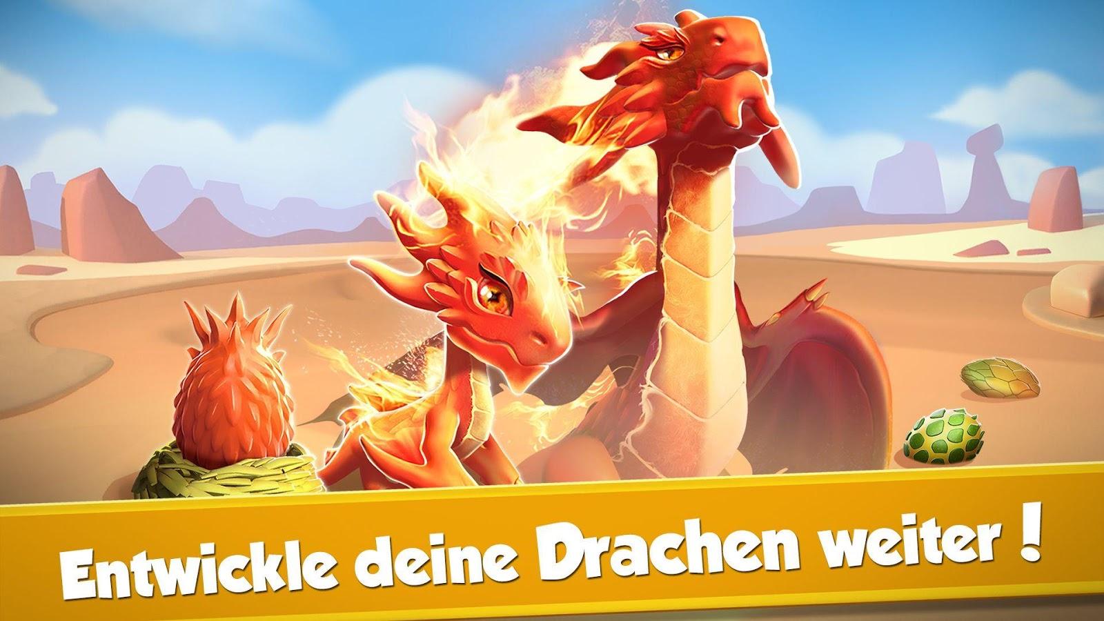 Dragon Mania Legends Freunde Einladen