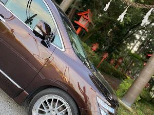 エルグランド TE52 250 Highway STAR Premium Urban CHROME 2019のカスタム事例画像 aK a.k.a 狂チャンさんの2020年08月25日07:57の投稿