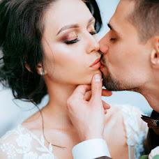 Wedding photographer Anastasiya Shaferova (shaferova). Photo of 02.05.2018