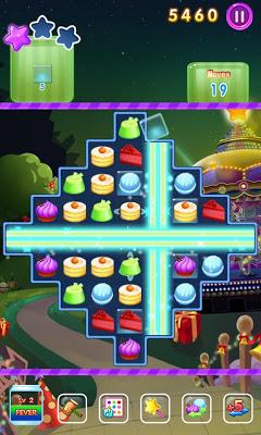 Bakery Cake Mania - screenshot