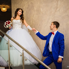 Wedding photographer Andrey Chernyy (urfinz). Photo of 02.10.2015