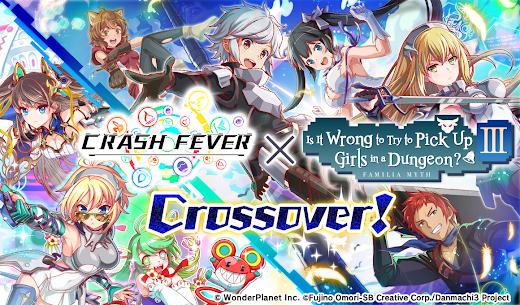 Crash Fever MOD (1 Hit Kill/God Mode) 1
