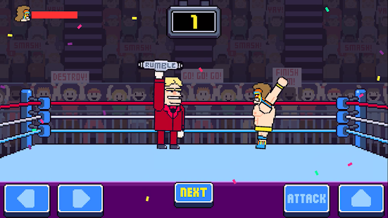 Rowdy Wrestling 9