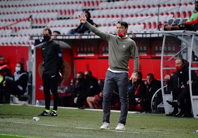 Niko Kovac confiant avant le PSG malgré l'absence d'une pièce majeure