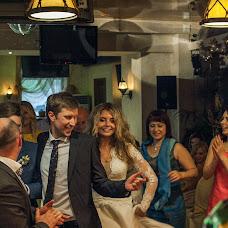 Wedding photographer Ira Makarova (MakarovaIra). Photo of 01.07.2015