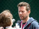 Fissette twijfelt of Kim Clijsters hoge verwachtingen nog kan waarmaken