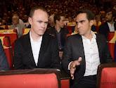 Volgens Alberto Contador kan Simon Yates roze trui enkel nog verliezen als hij valt
