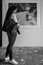 Photo: PEACE...  #street #streetphotography #shootthestreet  #blackandwhite #blackandwhitephotography #bw #monochrome
