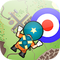 SkyDiver Skydiving 3D Trainer icon