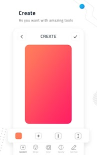 Pure Solid Color Wallpaper - Gradient Backgrounds Screenshot