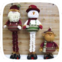 Homey Toy Christmas Theme icon
