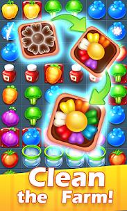Farm Harvest 3- Match 3 Game 5