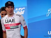 Jasper Philipsen réagit à l'affaire de dopage qui touche son équipe