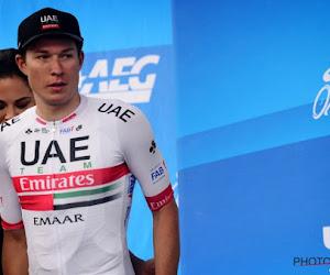 """Belgisch sprinttalent tweede in Californië: """"Kwam jammer genoeg net te laat"""""""