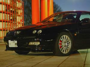 GTV 916C1 3.0 V6 24V 1998年式のカスタム事例画像 Shin -シン-さんの2018年12月08日23:54の投稿