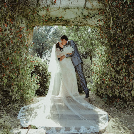 Fotógrafo de bodas Luis Salazar (luissalazar). Foto del 24.01.2018