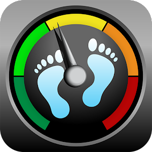 Pedometer Step Counter