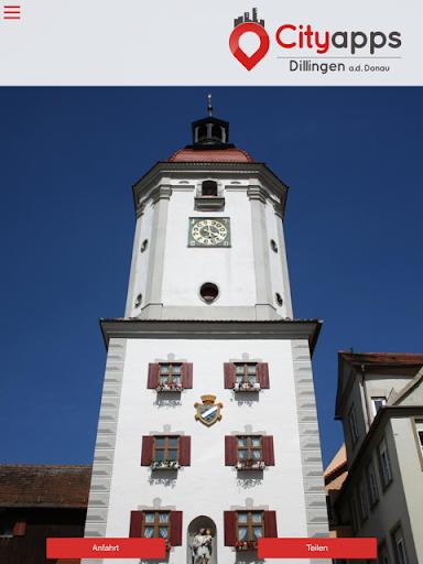 Cityapps Dillingen