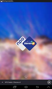 NPO SterrenNL - náhled