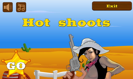 Hot Shooter