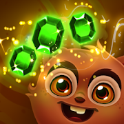 Treasure hunters – puzzle game