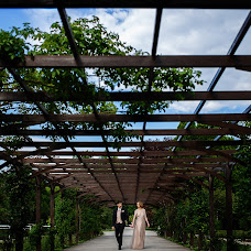 Wedding photographer Alex Cristurean (thecristureans). Photo of 26.05.2015