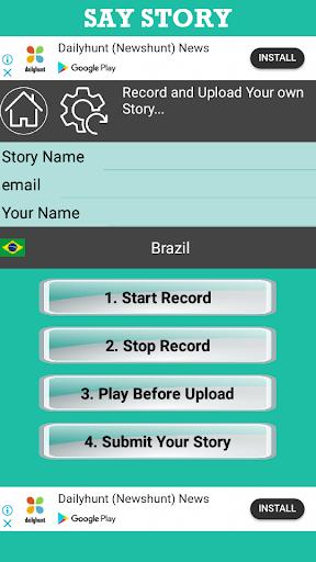 Play Story 1.5.4 screenshots 3