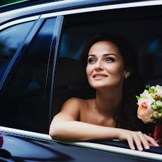 Wedding photographer Anastasiya Gureeva (Optimistic). Photo of 22.10.2014