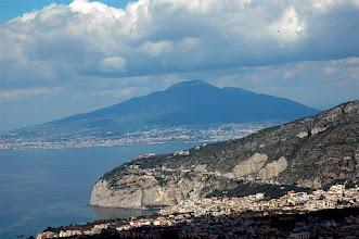 Photo: Vesuvio