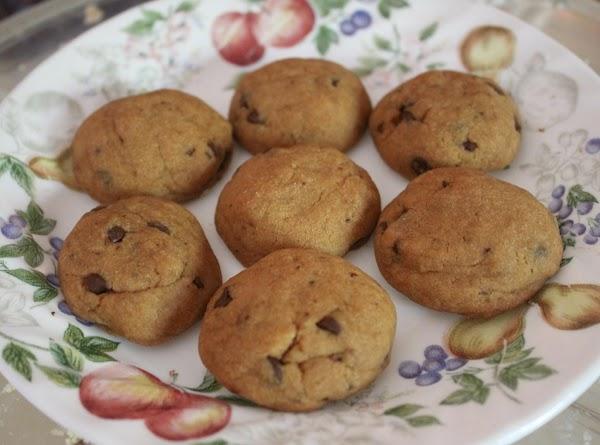 Dulce De Leche  Chocolate Chip Cookies Recipe