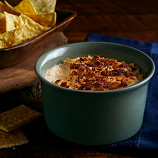 Trisha's Charleston Cheese Dip.