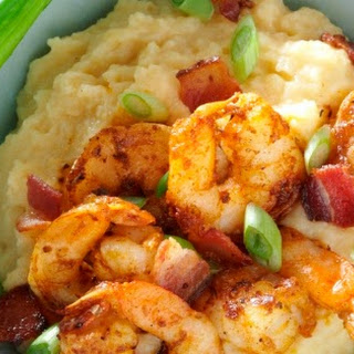 Southern Shrimp and Grits Recipe