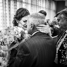 Wedding photographer Mihai Zaharia (zaharia). Photo of 13.03.2018