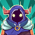 Tap Wizard RPG: Arcane Quest icon